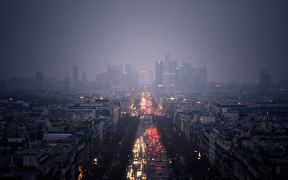city_skyscrapers_clouds_rain_road_cars_lights_58563_3840x2400