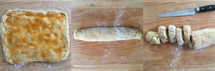 vegan brioche abrikozen buns deblijetaart de blije taart fabiana toni