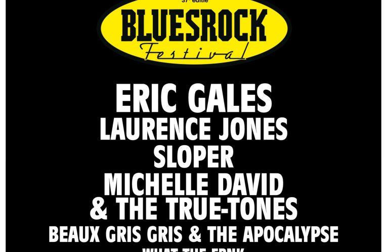 37e Bluesrock Festival Tegelen 11 september 2021