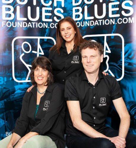 Dutch Blues Foundation | op zoek naar nieuw bestuur