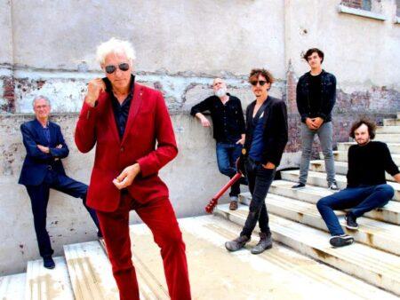 Rick de Leeuw & Band | Tour Najaar 2021
