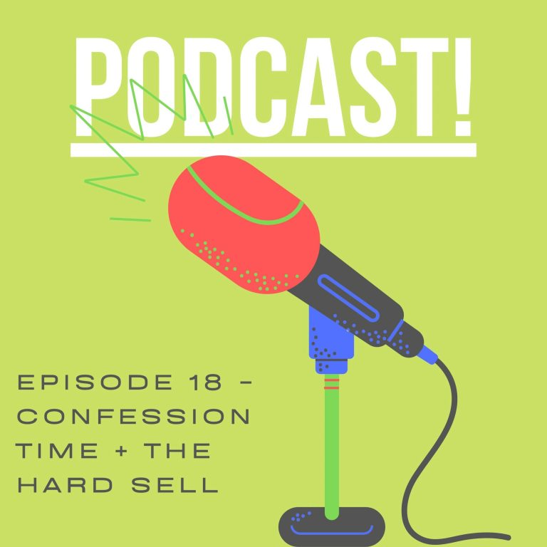 Move With Deb – Episode 18, The Hard Sell