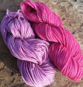 shades of cochineal