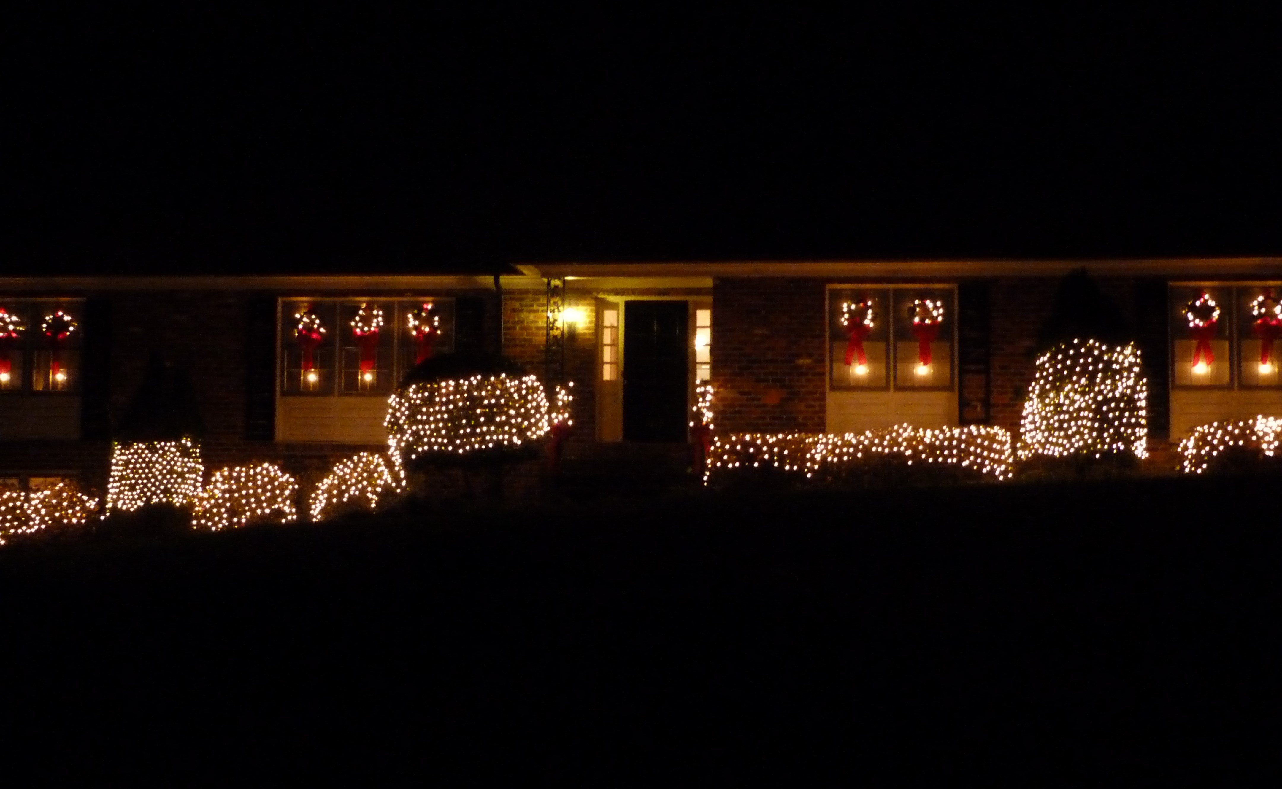 durham nc christmas lights