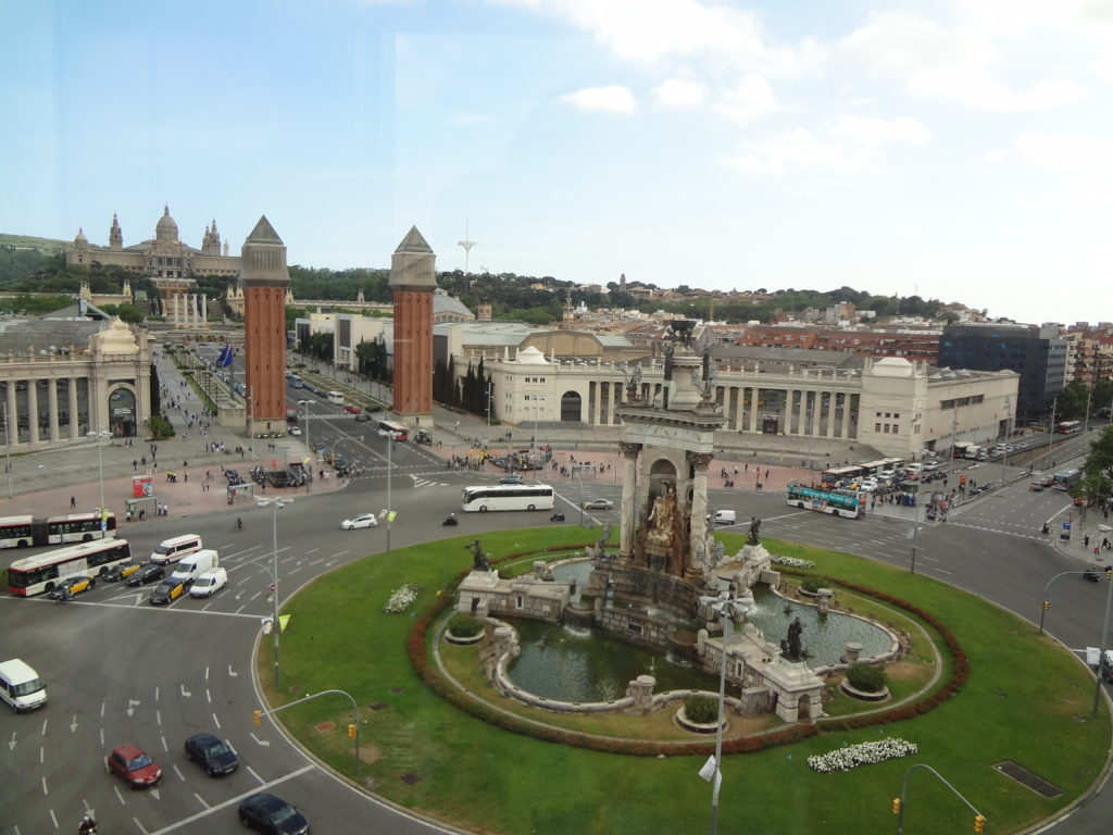 Motivos para conhecer Barcelona – parte II