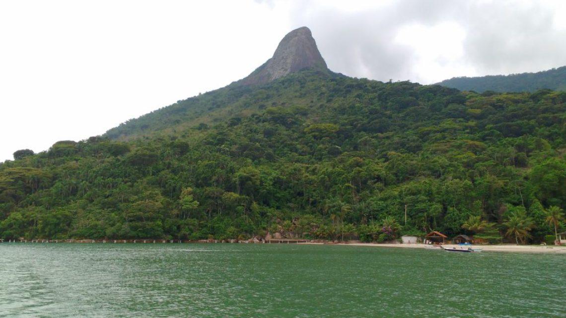 mamanguá
