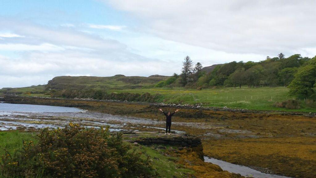O que conhecer na Escócia – Parte II