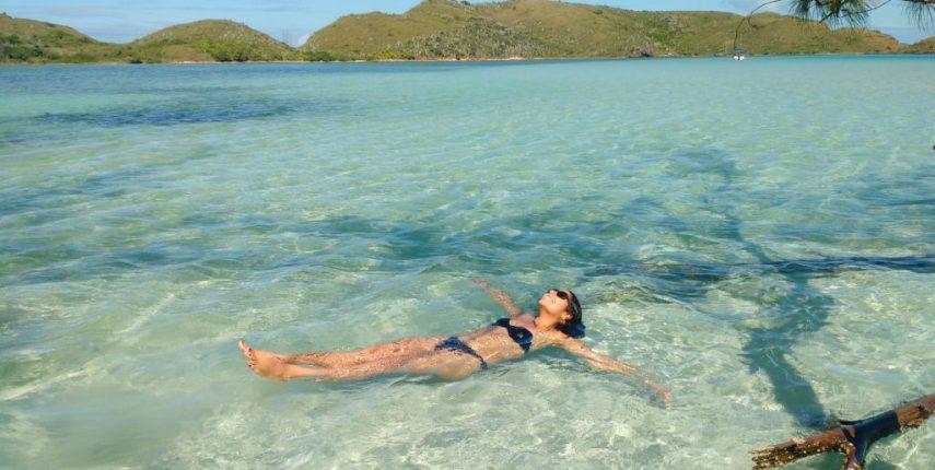 Conheça a Ilha do Japonês, em Cabo Frio