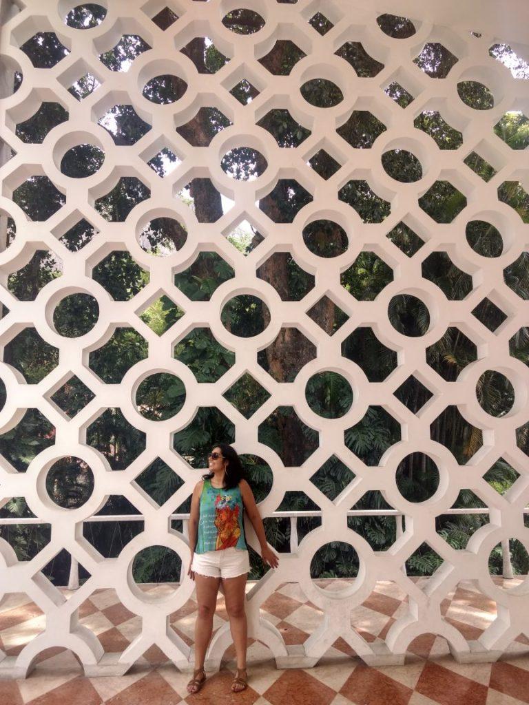 Passeio barato no Rio de Janeiro: Instituto Moreira Salles, na Gávea