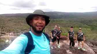 Excursões saindo de Salvador para Chapada Diamantina