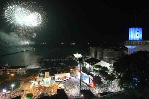 Réveillon da Escuna – Festa da Virada 2019