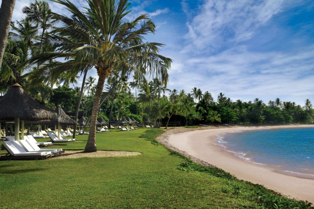 O melhor serviço de Traslado do Aeroporto de Salvador para Tivoli Praia do Forte da Bahia.