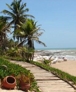 Translado Aeroporto de Salvador – Costa do Sauípe