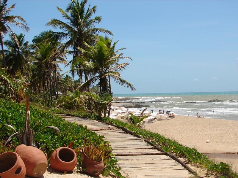 A De Boa Turismo oferece o serviço de Translado de Salvador para Costa do Sauípe com conforto e segurança.