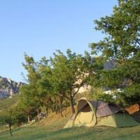 Le camping avec des enfants en 20 astuces