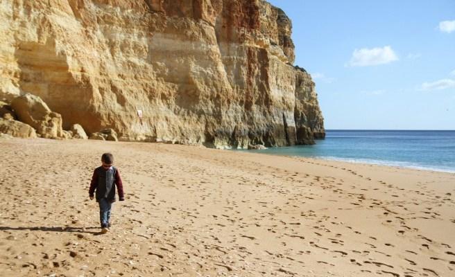 La bonne idée: l'Algarve en hiver