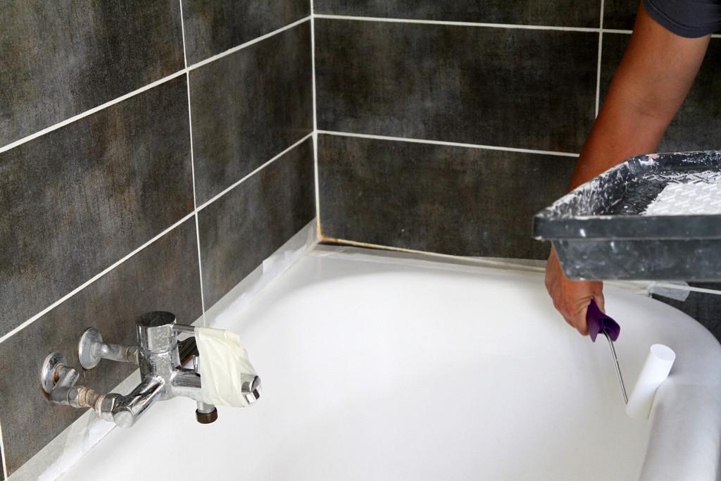 ma vieille baignoire comme neuve debobrico. Black Bedroom Furniture Sets. Home Design Ideas