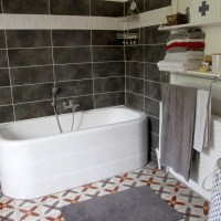 Ma vieille baignoire... comme neuve!