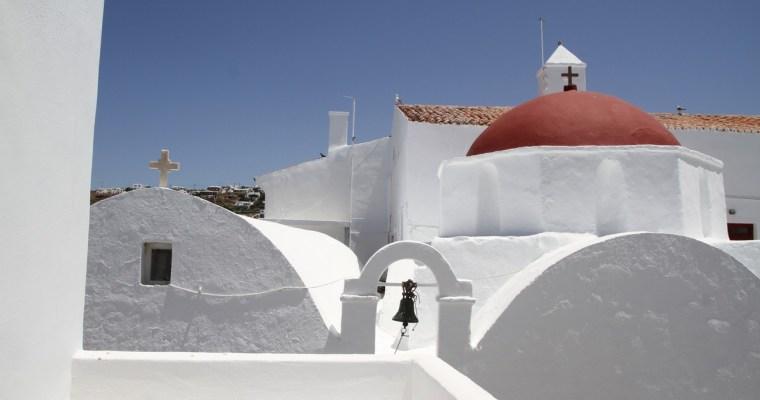 Mykonos & Delos