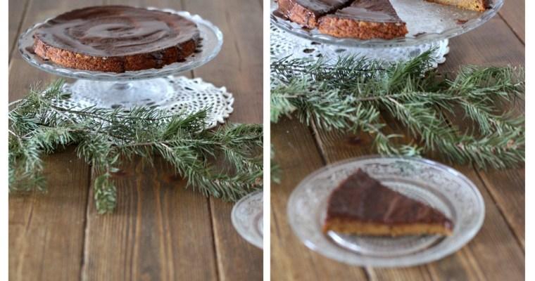 Gâteau à la patate douce, healthy, vegan… et surtout delicieux