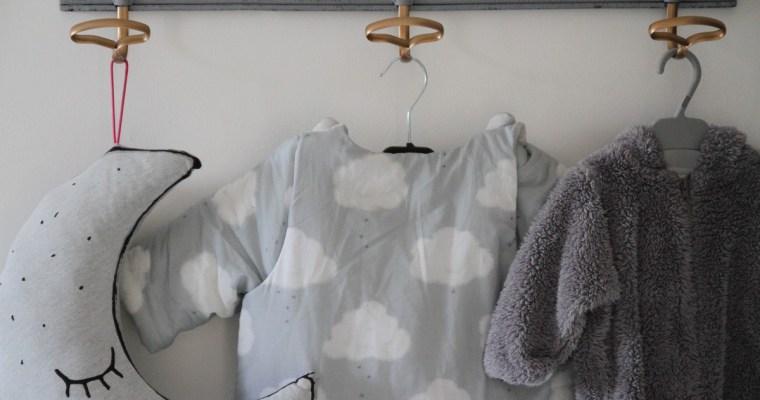 Un équipement minimaliste pour bébé, c'est possible?
