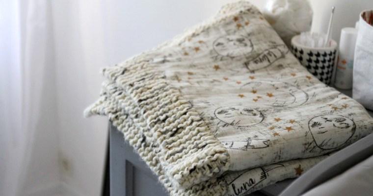 Les tricots de Mamijo