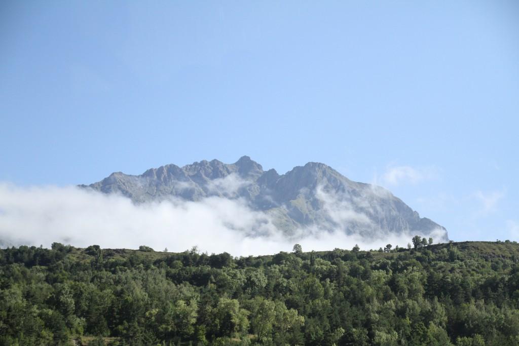 Ces montagnes que j'aime si fort