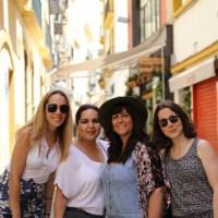 20 ans d'amitié en Espagne