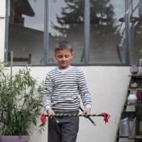 Tuto: Fabriquer un bâton de jonglage
