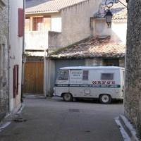 Escapade à deux dans le Luberon
