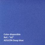 AZULÓN Deep Blue