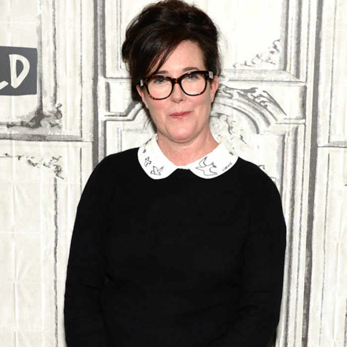Fashion Designer Kate Spade Has Been Found Dead In Her New York Apartment