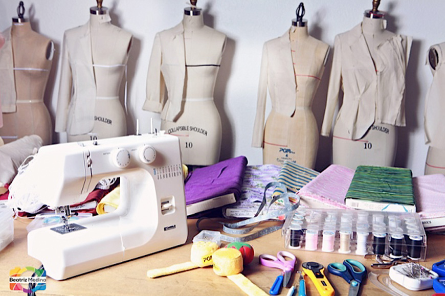 Fashion Schools In Ghana Are Raising Tailors Not Fashion Designers