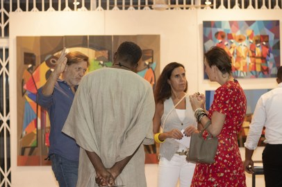 tiger african art consultancy