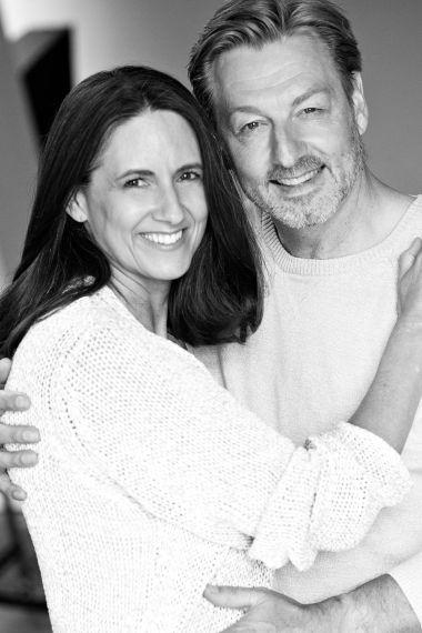 Deborah Hirzel Ian Harkin Classic Couple 3
