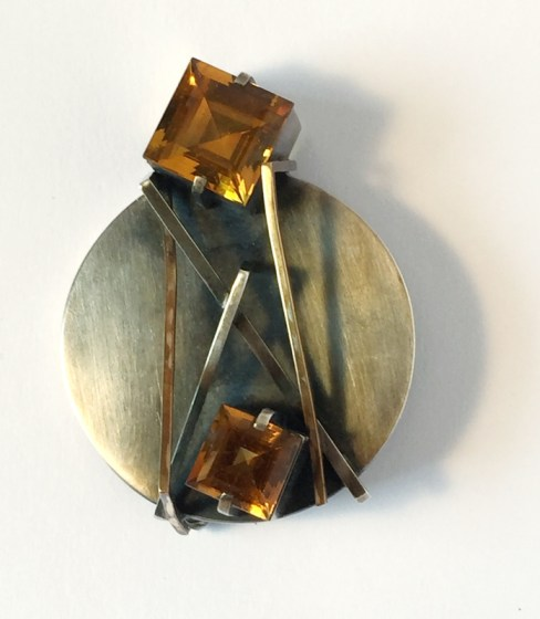 Deborah Aguado Pin Form