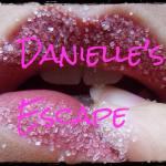Danielle's logo for blog post