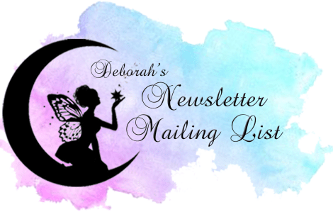 Deborah Ann Author Newsletter