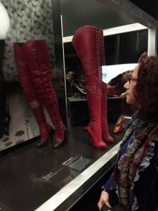 Killer heels 2