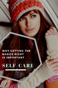 the basic of selfcare dbpsychology