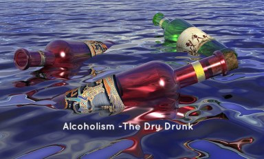 Alcoholism The Dry Drunk