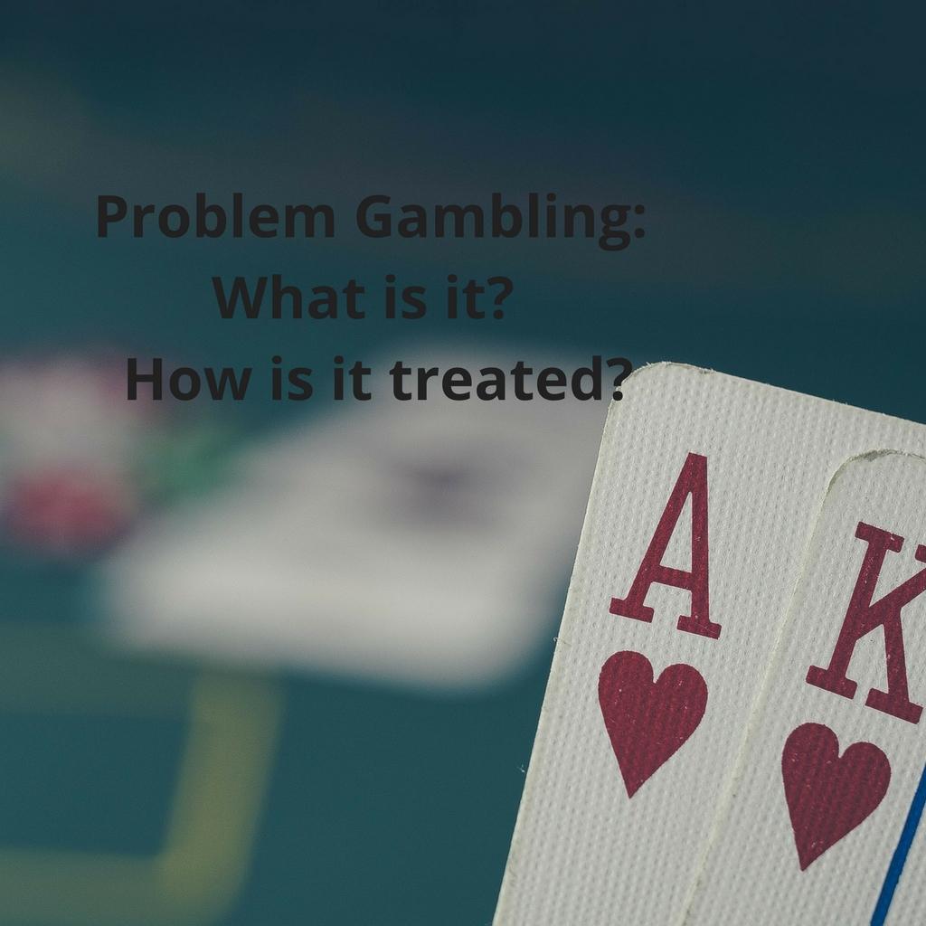 disorder gambling addiction nagging