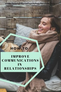 how to imporve communications in relationships
