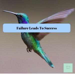 Failure Leads To Success DBpsychology 15a