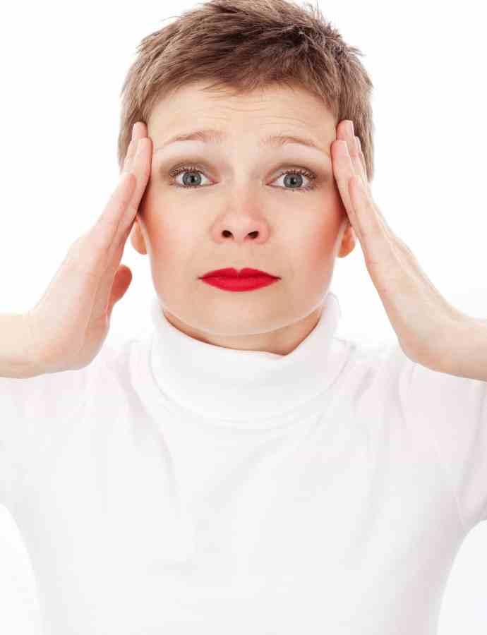 Ecco come non ingrassare in menopausa.