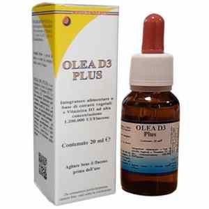 vitamina d3 olea