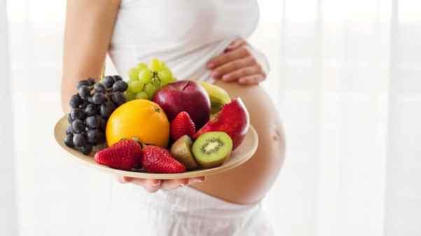 calorie in gravidanza