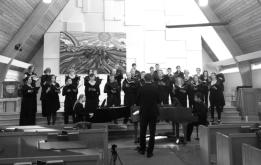 Brahms Requiem - Piano Pinnacle and Vancouver Peace Choir