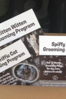 Get your Cat Grooming Clients on a regular schedule