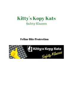 Groom Cats Safely, learn how here!